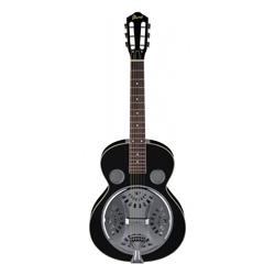 Ibanez RA-100 BK Resonator Gitarre