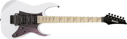 Ibanez RG-2550 MZ-GW Prestige E-Gitarre