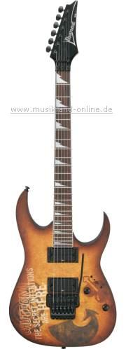 Ibanez RG-320 PG-P02 E-Gitarre