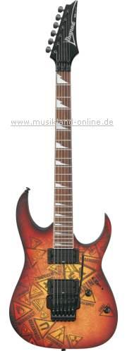 Ibanez RG-320 PG-P1 E-Gitarre