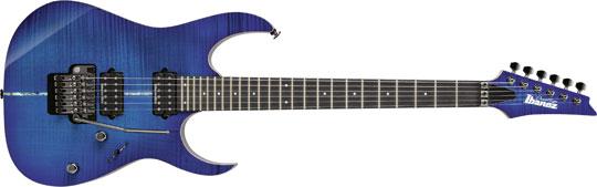 Ibanez RG-3620 Z-ABB Prestige E-Gitarre