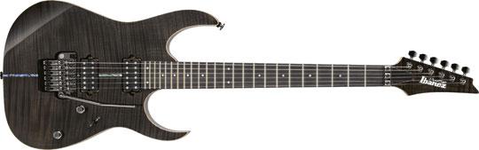Ibanez RG-3620 Z-HBK Prestige E-Gitarre