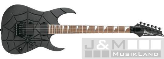 Ibanez RG-420 EG-SBK E-Gitarre
