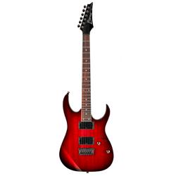 Ibanez RG321MH-BBS E-Gitarre