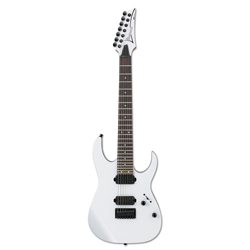 Ibanez RG7421-WH E-Gitarre 7string