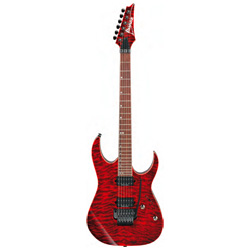 Ibanez RG870 QMZ RDT E-Gitarre
