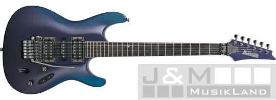 Ibanez S-2170 PCM E-Gitarre