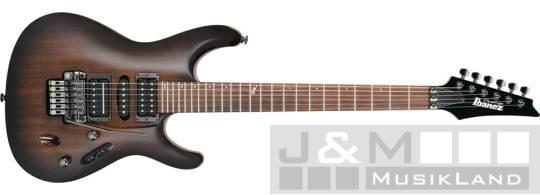 Ibanez S-5470 TKS E-Gitarre