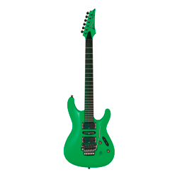 Ibanez S1XXV-FGR E-Gitarre