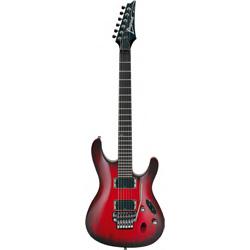 Ibanez S420 BBS E-Gitarre