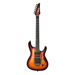 Ibanez S5470Q-RBB E-Gitarre