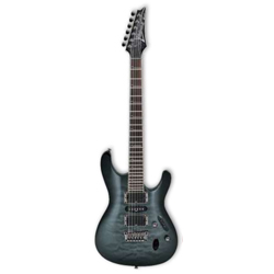 Ibanez S571DXQM-TGB E-Gitarre