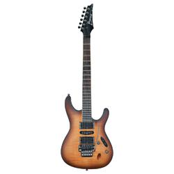 Ibanez S770FM-ATF E-Gitarre