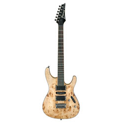 Ibanez S771PB-NTF E-Gitarre
