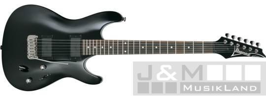 Ibanez SA-120 EX-BK E-Gitarre