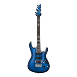 Ibanez SA360QM-CBB E-Gitarre