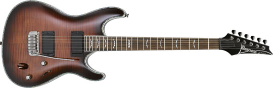 Ibanez SAS-36 EXFM-AV E-Gitarre