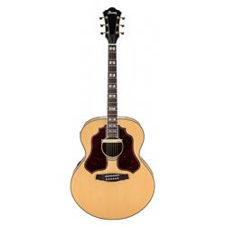 Ibanez SGE-530 NT Westerngitarre