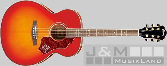 Ibanez SGT-430 E-CS Westerngitarre