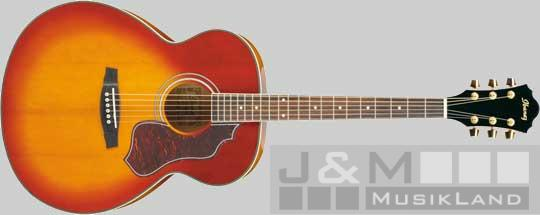 Ibanez SGT-630 E-HS Westerngitarre