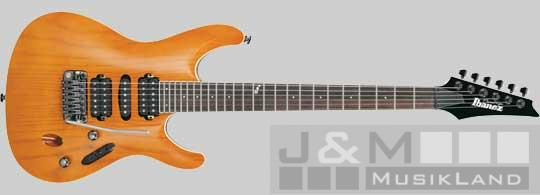 Ibanez SV-5470 A-HNG E-Gitarre