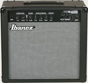 Ibanez TB-25R Combo