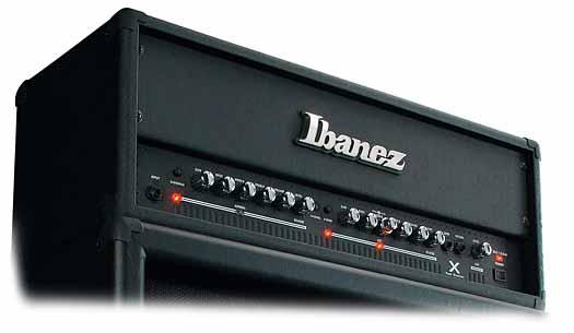 Ibanez TBX-150H Gitarren Amp