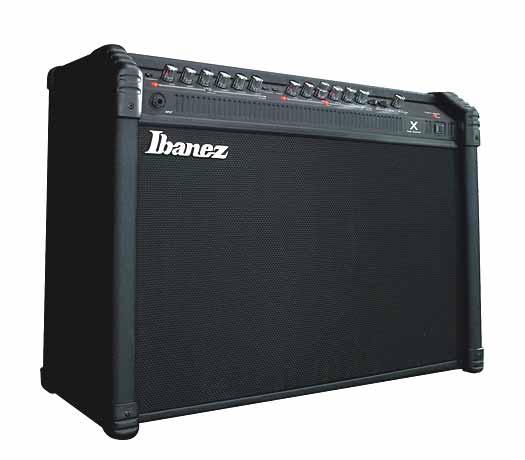 Ibanez TBX-150R Gitarren Amp