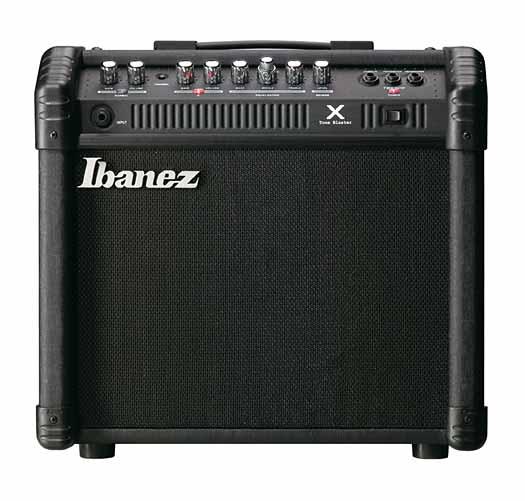 Ibanez TBX-30R Gitarren Amp