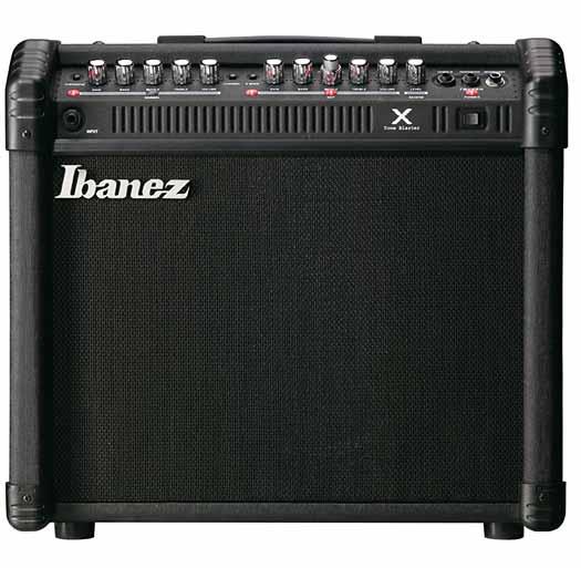 Ibanez TBX-65R Gitarren Amp