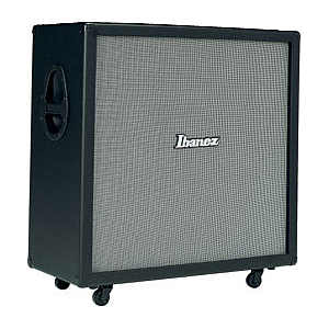 Ibanez TN-412 S Thermion Box