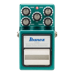 Ibanez TS9 B Tube Screamer Bass Overdrive