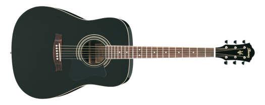 Ibanez V-72 E-BK Westerngitarre