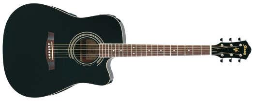Ibanez V-72 ECE-BK Westerngitarre