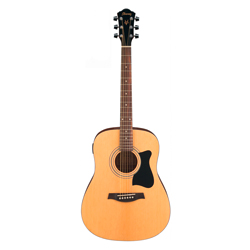 Ibanez V105SE-NT Westerngitarre