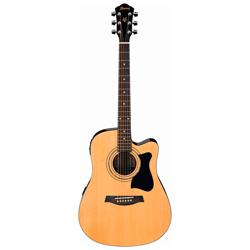 Ibanez V205SECE-NT Westerngitarre