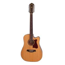 Ibanez V7412ECE-OPN Westerngitarre