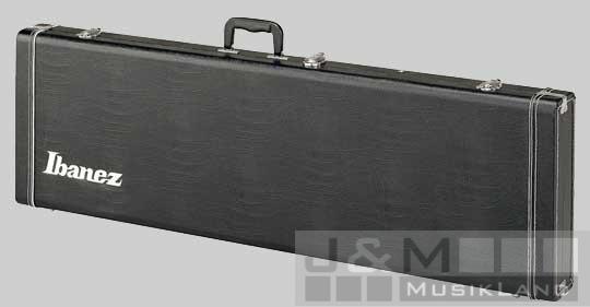 Ibanez W50-SZR Koffer E-Gitarre