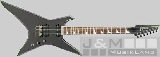 Ibanez XPT-707 FX-GCM E-Gitarre