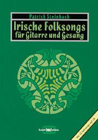 Irische Folksongs - Sammelband mit CD