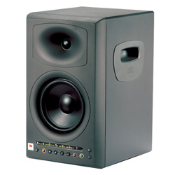 JBL LSR-4326 P aktiver Monitor