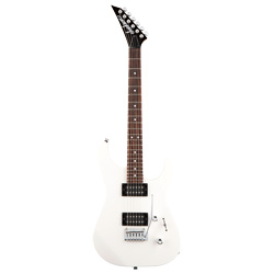 Jackson JS1R BK Dinky E-Gitarre