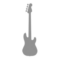 Jackson JS2 TBL Concert Bass