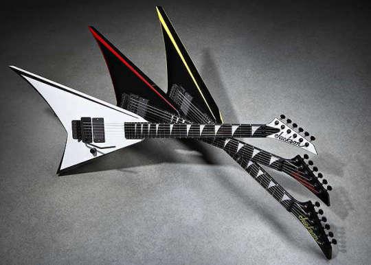 Jackson RR-24 SW Randy Rhoads E-Gitarre