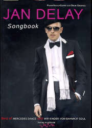 Jan Delay - Songbook