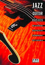 Jazz Guitar Basics, AMA Verlag