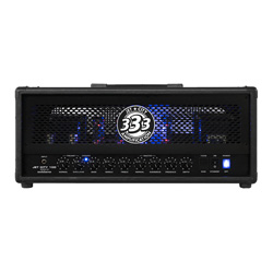 Jet City Amplification JCA100HDM Head
