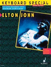 John, Elton - Sammelband