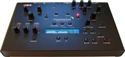 Jomox Moonwind analog Filter