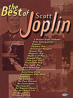 Joplin, Scott  - The Best of Scott Joplin ML2250